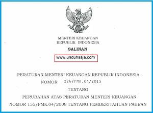 pmk 226 2015