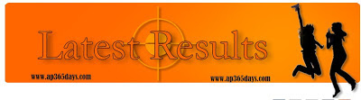 Inter 1st Year Supplementary results 2013 Out Today 11.00AM  check at results.cgg.gov.in