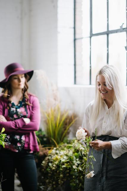 Madeleine Mustard Blog Nicole Land