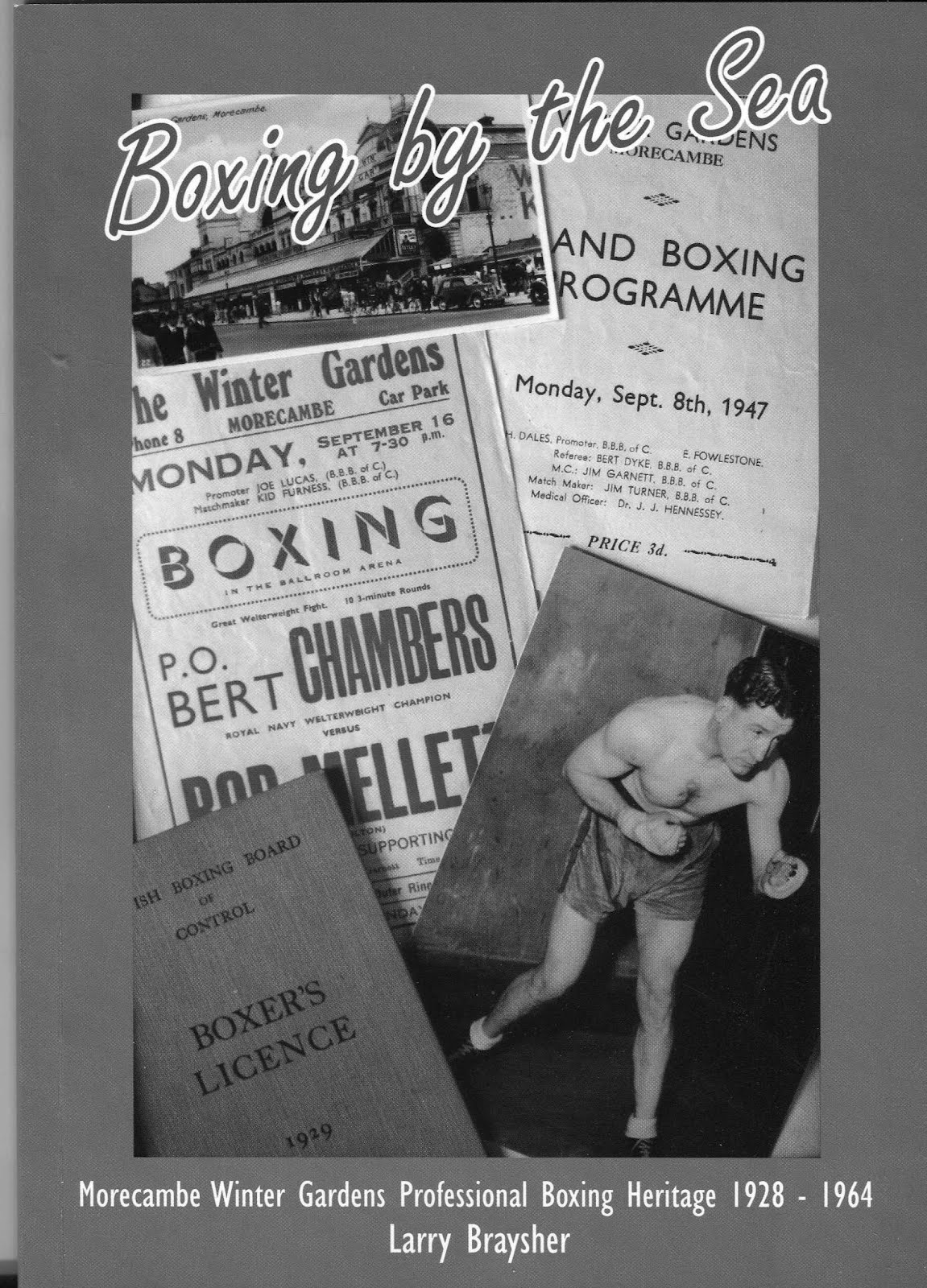 blog boxinghistory org uk u0027boxing by the sea u0027 the history of