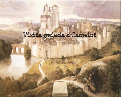 Visita guiada a Camelot