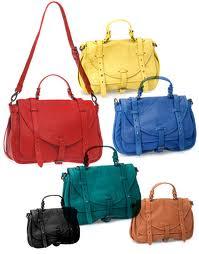 Malaury Bag