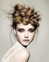Wild kingdom catwalk hair inspiration learning the - The catwalk hair salon ...