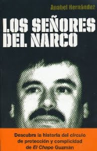 Los seores del narco - Anabel Hernandez.