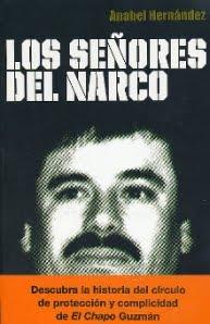 Los señores del narco - Anabel Hernandez.