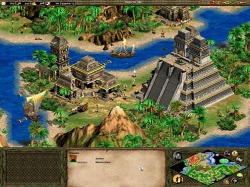 Age Of Empires Tarzı Savaş Oyunu