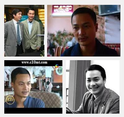 Ba giám khảo cuộc thi ảnh Văn Phòng Cá Tính 2015 - Kiến trúc sư Lê Việt Hà
