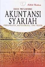 toko buku rahma: buku akuntansi syariah, pengarang iwan triyuwono, penerbit rajawali pers