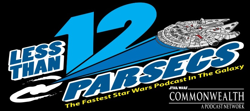 Less Than Twelve Parsecs
