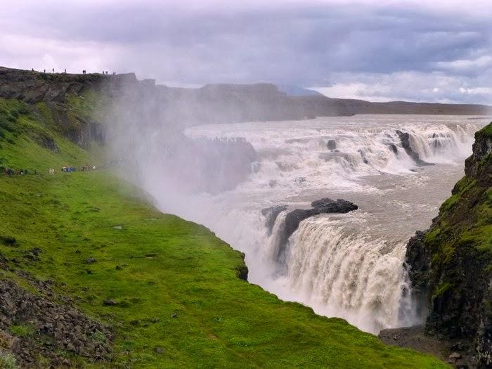 10 Most Beautiful Waterfalls in the World - Ye Kya ...