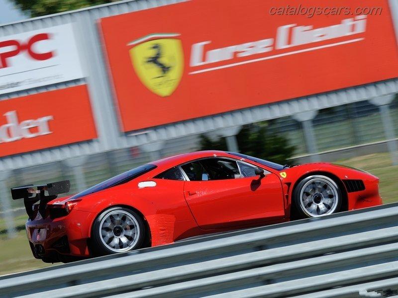 صور سيارة فيرارى 458 ايطاليا جراند Am 2015 - اجمل خلفيات صور عربية فيرارى 458 ايطاليا جراند Am 2015 - Ferrari 458 Italia Grand Am Photos Ferrari-458-Italia-Grand-Am-2012-04.jpg