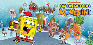Games Android Apk SpongeBob Moves In v0.29.06