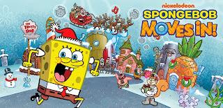 Games Android Apk SpongeBob Moves In v0.29.06