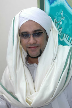 Habib Hasan bin ja'far As-segaf