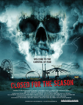 Watch Closed for the Season 2010 BRRip Hollywood Movie Online | Closed for the Season 2010 Hollywood Movie Poster