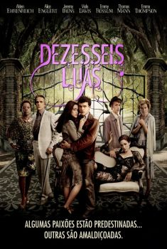 Dezesseis Luas Torrent - WEB-DL 720p Dual Áudio