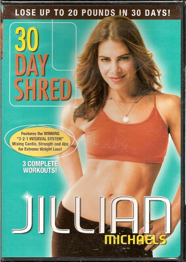 jillian michaels 30 day shred results. Jillian michaels 30 day shred