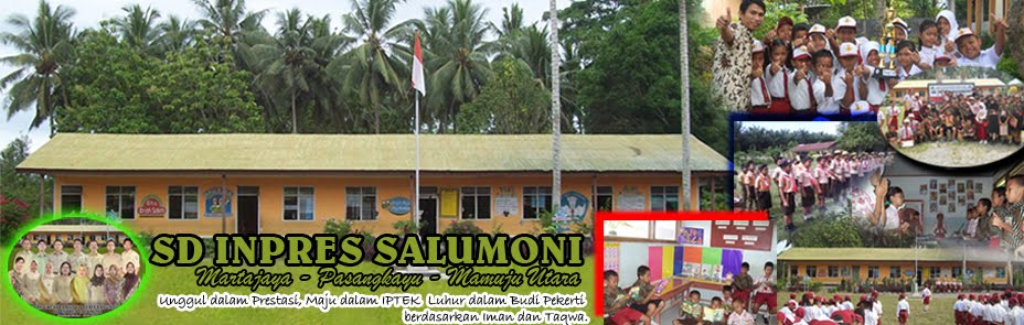 SD INPRES SALUMONI
