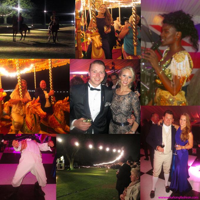 Goodwood Ball 2013