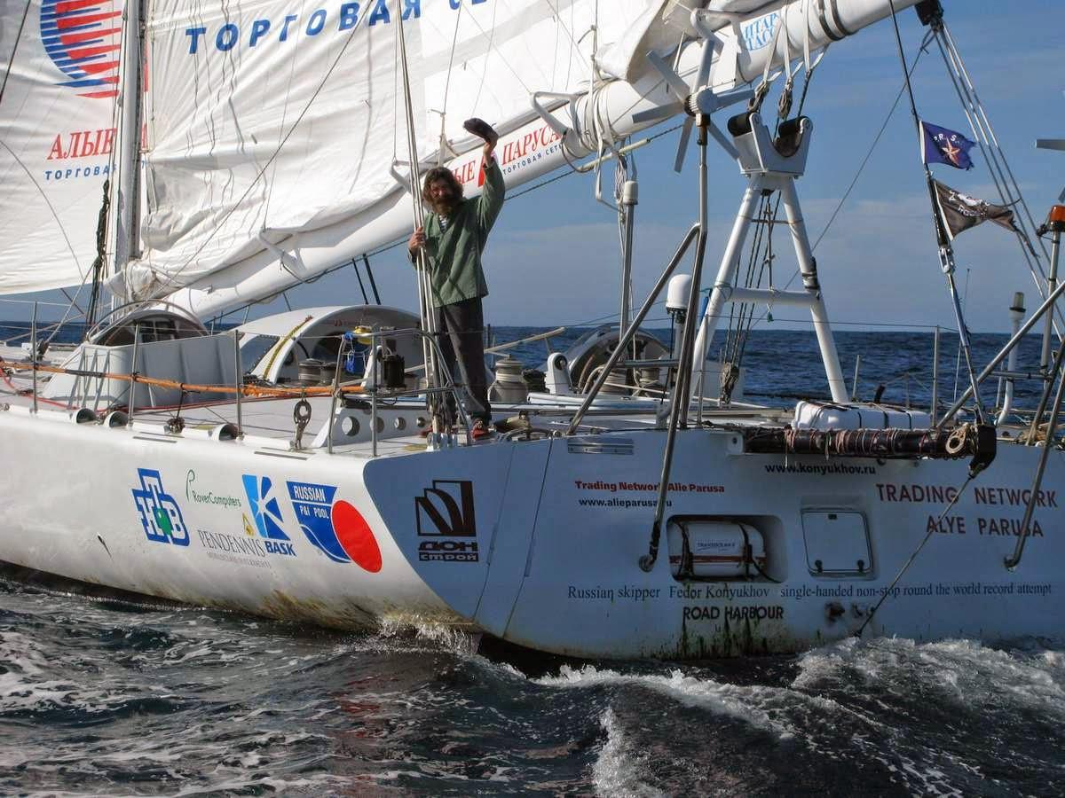 путешествие на весельной лодке