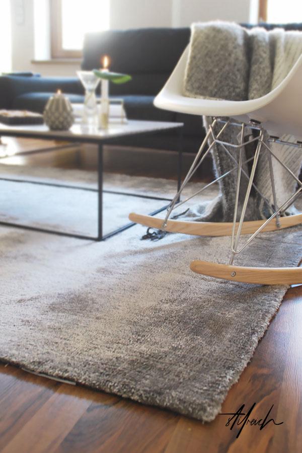 Benuta Teppich wohnzimmer kuschelmodus s t i l r e i c h