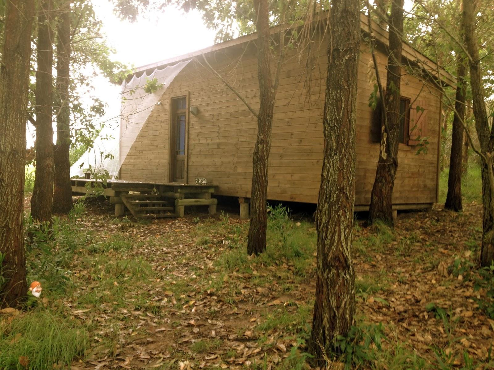 Anabiblis in s arteta la casita en el bosque - Casitas en el bosque ...
