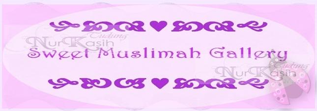 Sweet Muslimah Gallery