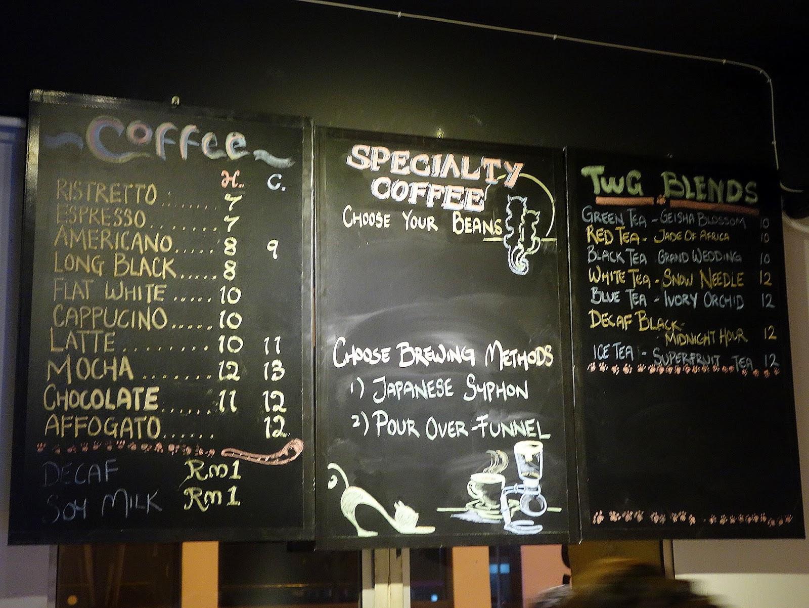 Cats Cafe Subang