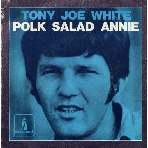 Tony Joe White Polk Salad Annie - Live In Europe 1971