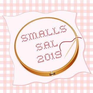 Smalls  SAL  2019