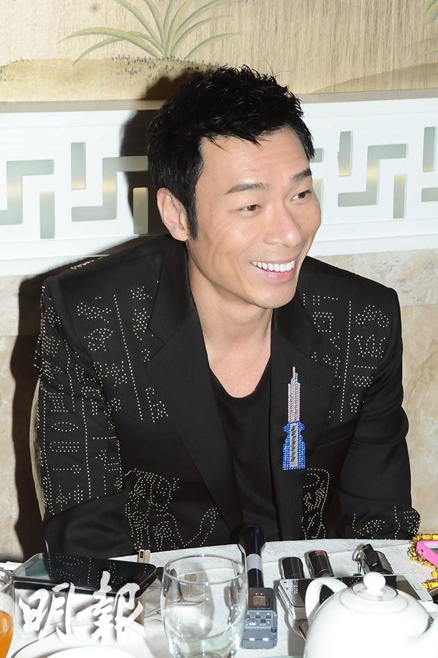 andy hui - photo #23