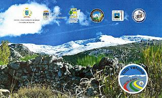 Ruta Vetona 2013 los 100 de Bejar