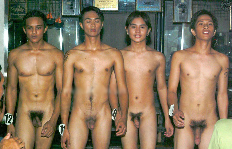 Gay asian men nude contest