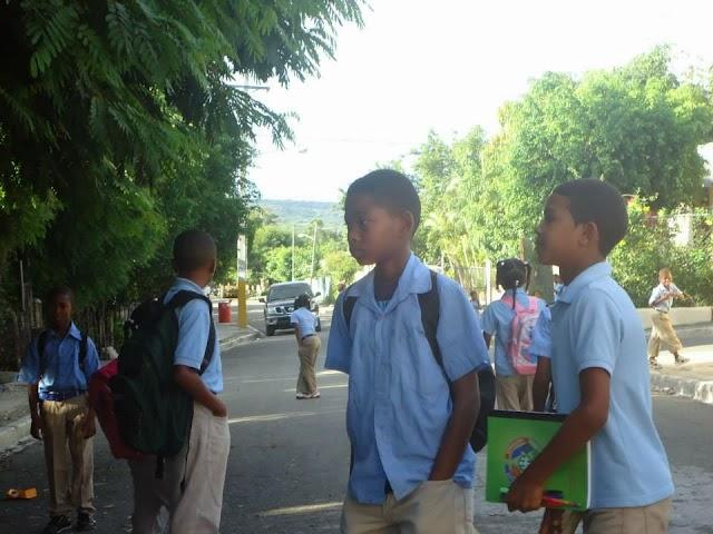 La ONU insta a las autoridades dominicanas a incluir educación sexual en escuelas