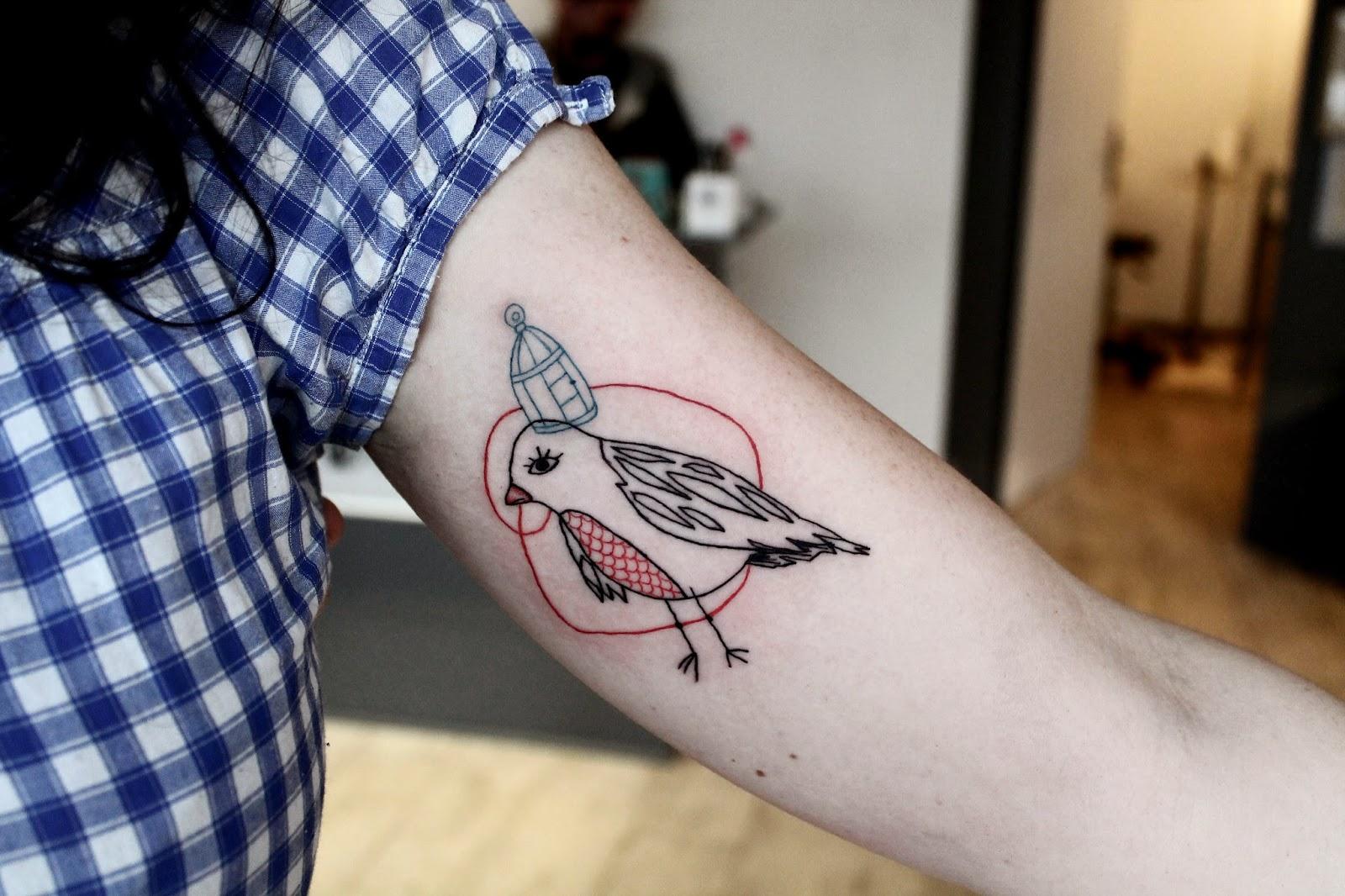 Modele Tatouage Etoile Filante - tatouage poignet etoile filante Tatouage Femme