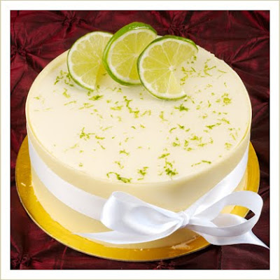 Special Key Lime Cakes