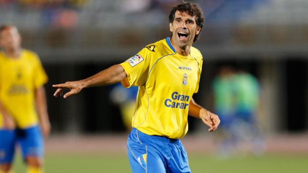 Valerón niega que Neymar ofenda por su forma de jugar
