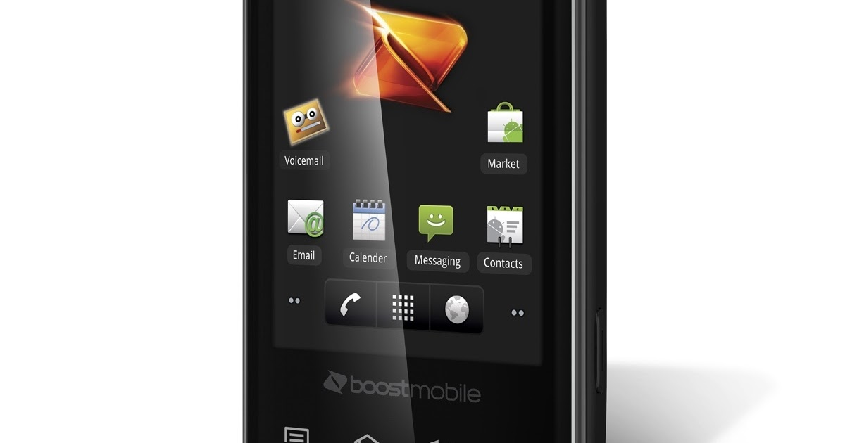 Boost Mobile's $179.99 Prepaid Android Phone Announced ...