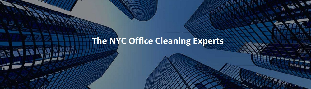 Office Cleaning Services NYC