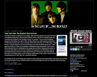 the life and accolades of the beatles The beatles' success, too, had begun to open the us market for fellow brits like the rolling stones, the animals, and the kinks, and inspired young american groups like.