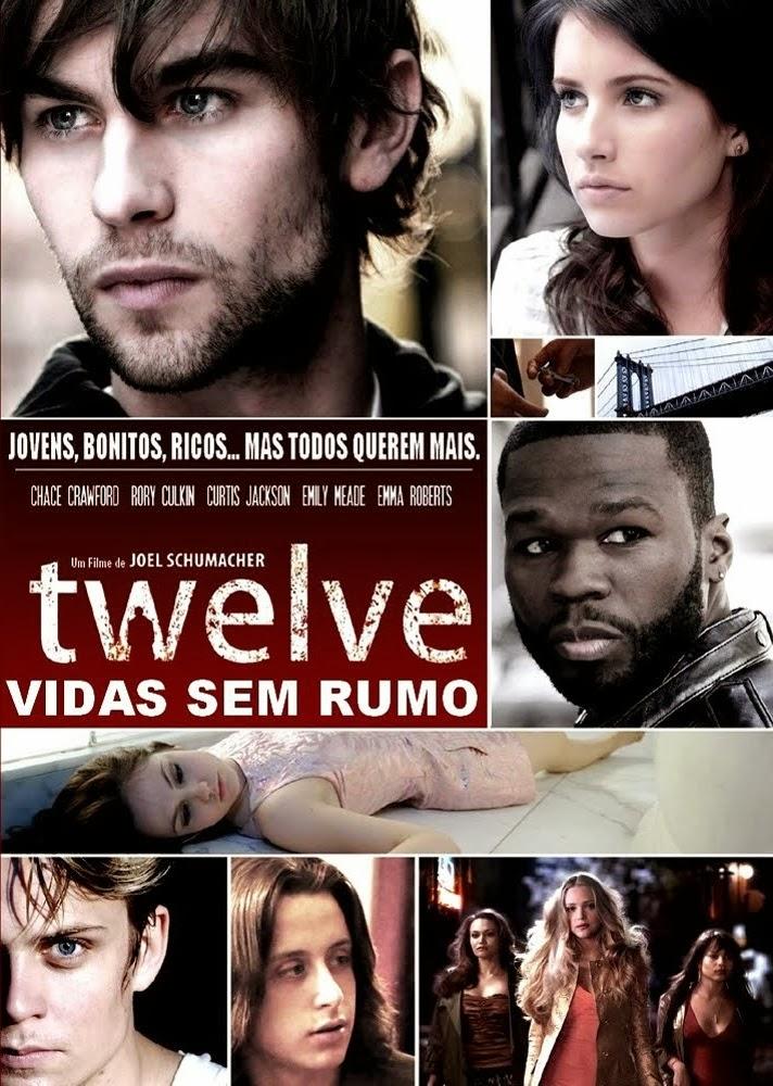 Twelve: Vidas Sem Rumo – Dublado