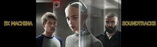 ex machina soundtracks-ex machina muzikleri