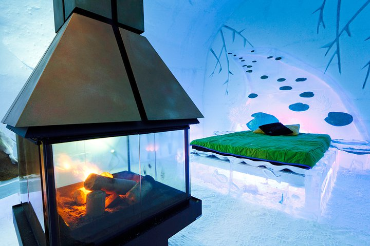 Hotels of the world top 5 craziest alternative unique for Top unique hotels