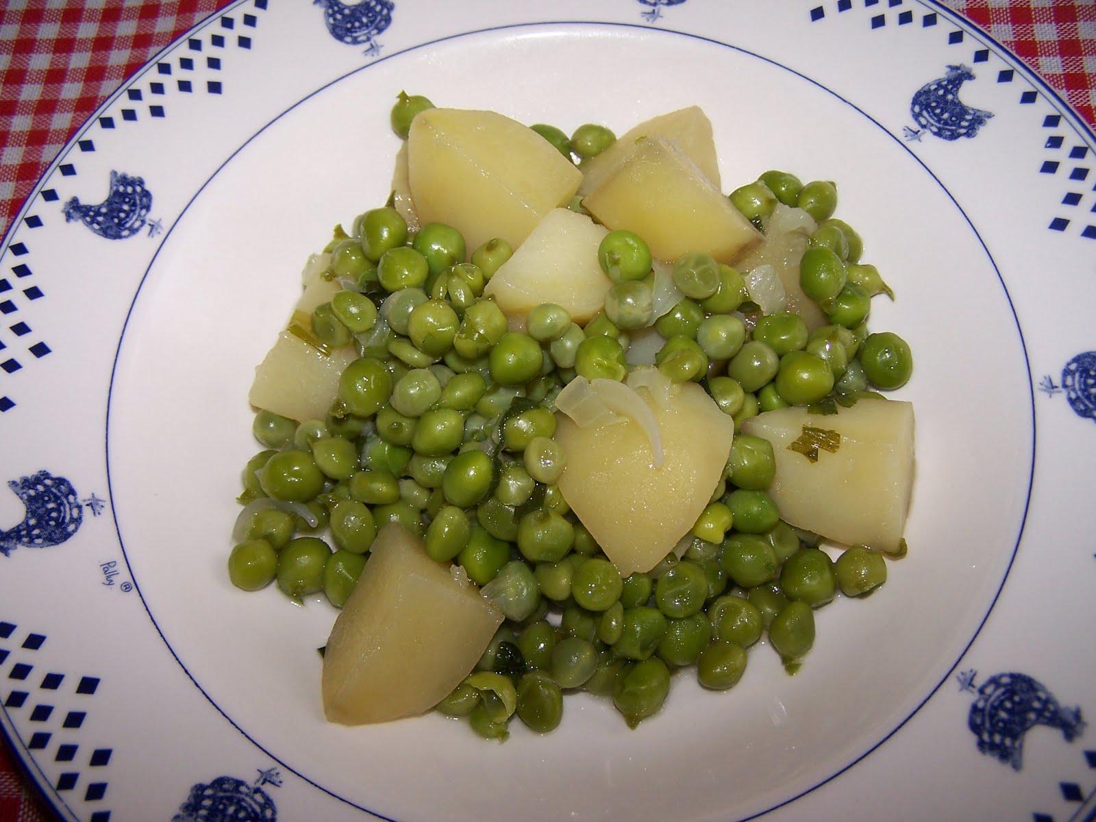 Les gourmandes astucieuses cuisine v g tarienne bio - Cuisiner les petits pois frais ...