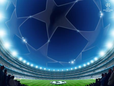 Jadwal Liga Champions 24-25 Oktober 2012