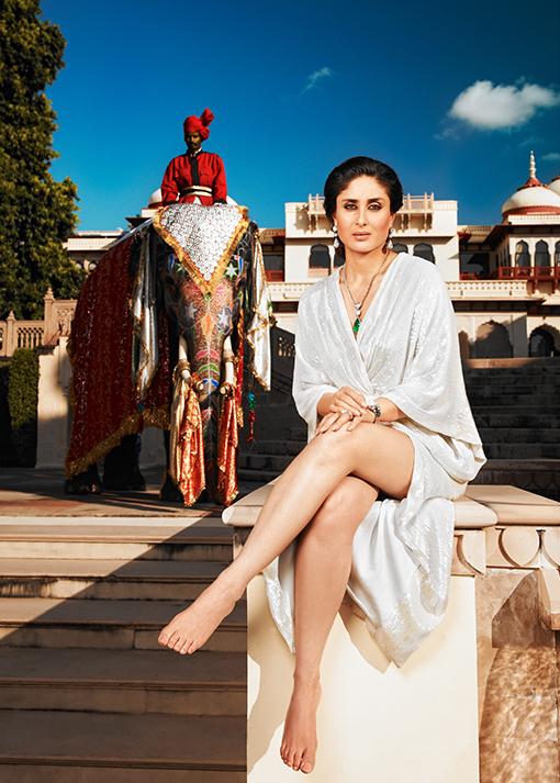 kareena kapoor Khan in jaipur