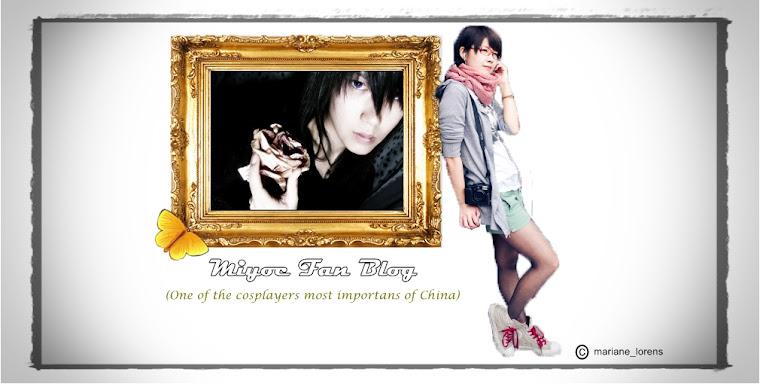 Miyoc Fan Blog