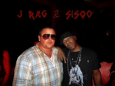 J Rag &amp; Sisqo&#39;