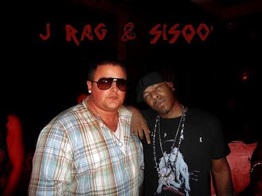 J Rag & Sisqo'