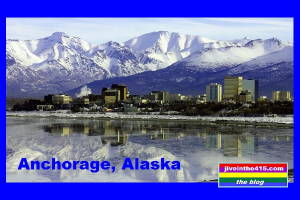 from Francis gay rights in alaska